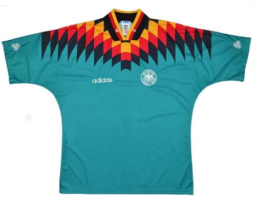 Germany Away shirt 1994