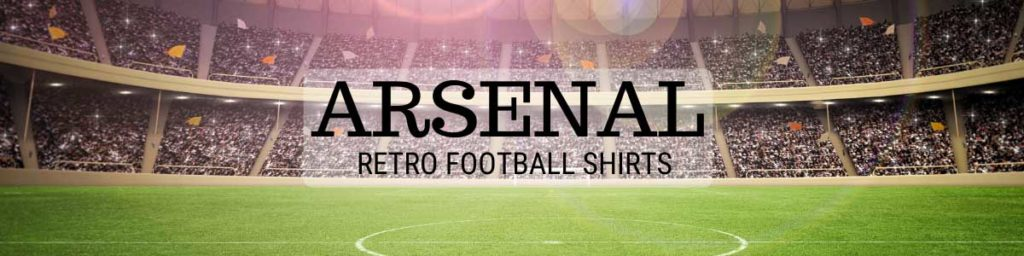 Arsenal header
