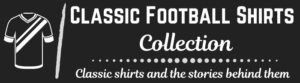 Classic Football Shirts Collection logo