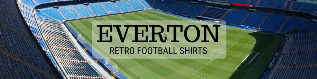 Everton header