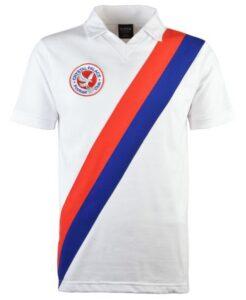 Crystal Palace retro shirt 1976