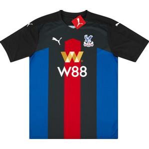 Crystal Palace retro third shirt 2021