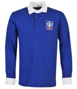 Retro West Brom Shirt 1935 FA Cup Final Shirt