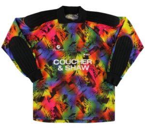 Retro West Brom Shirt 1992 Goalkeeper shirt