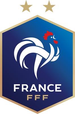 France National Team Badge