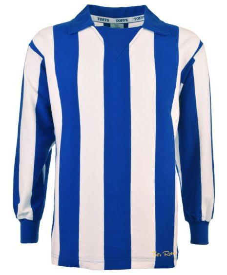 Retro Brighton Home Shirt 1970s