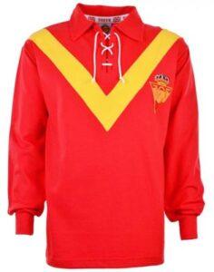 Retro Spain Home Shirt 1924