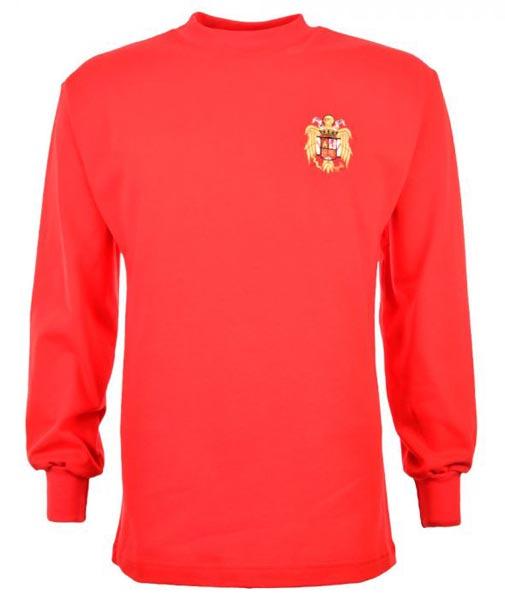 Retro Spain Home Shirt 1960
