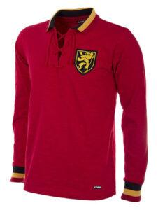 Retro Belgium Home Shirt 1954